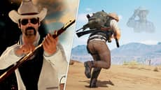 'PUBG' Spinoff 'Project Cowboy' Takes Players To The Wild West