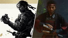 'Ghost Of Tsushima' Fans Are Losing It Over A New Director's Cut Feature