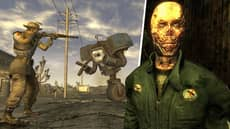 'Fallout: New Vegas' Remains The Greatest Western RPG, A Decade On