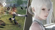 'Nier Replicant ver.1.22474487139…' Preview: A Beautiful, Melancholic Action Role-Playing Game