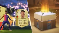 Germany Could Be About To Ban Games With Loot Boxes Being Sold To Children