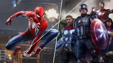 Spider-Man's PlayStation Exclusivity In 'Marvel's Avengers' Angers Fans