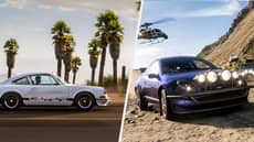 'Forza Horizon 5' Preview: The Best Entry In The Series Yet