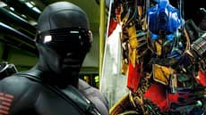 A Transformers/G.I Joe Crossover Movie Is Coming, Whether You Want It Or Not