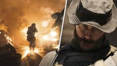 'Call Of Duty: Modern Warfare' Doesn't Fit On A 250GB SSD Anymore