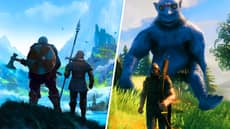'Valheim': How Accurate Is The PC Game To Real Viking Life?