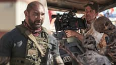 'Army Of The Dead 2' Confirmed, Zack Snyder To Direct