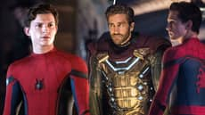 'Spider-Man: Far From Home' Caused Jake Gyllenhaal Serious Anxiety On Set