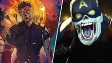 Marvel Zombies Is Officially Coming, And It Looks Great