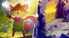 'Tunic' Is Super-Cute 'Dark Souls' Mixed With Zelda, And I Love It