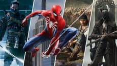 'Marvel's Spider-Man 2' And 'Days Gone 2' Already In Development, Report Suggests