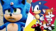The 'Sonic The Hedgehog' Movie Sequel Has A Release Date