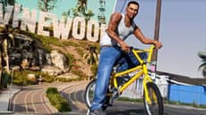 Grand Theft Auto Remastered Trilogy Will Run In Unreal Engine 4, Dataminers Find