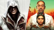 'Far Cry 6' Pranks Players With Hilarious Assassin's Creed Easter Egg