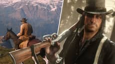'Red Dead Redemption' Remake Teased By Rockstar Parent Company