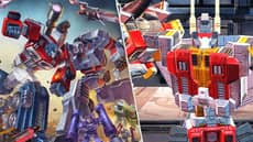 Gamer Sinks Over $150,000 In Microtransactions... On A Transformers Game