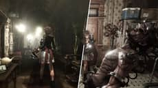 'Tormented Souls' Is A Gory, Silent Hill-Style Survival Horror Coming Soon
