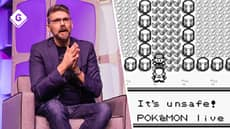 Twitch Plays Pokémon: How Millions Played A Single Game, Together