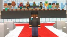 Japanese Students Hold Graduation Ceremony In Minecraft Amid School Closures