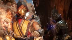 'Mortal Kombat 11' Is Even More Brutal In First-Person Mod