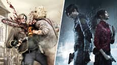 Resident Evil Ranked: Every Game From Worst To Best