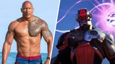 'Fortnite' Fans Convinced The Rock Is New Character, The Foundation