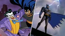 Batman: The Animated Series Revival Reportedly Is In The Works, Insider Claims