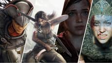 Gaming Wouldn't Be The Same Without These Incredible Female Heroes