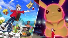 Yet Another Pokémon Game Is In The Works According To Leak