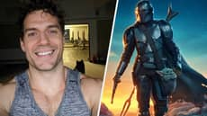 Henry Cavill Rumoured To Be In Talks For Role In Star Wars TV Series