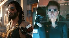 'Cyberpunk 2077' Adds Official Mod Support, Now Anything Is Possible