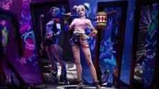 Grab The New Harley Quinn Skin In 'Fortnite' While You Can