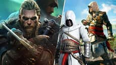 Assassin's Creed Fans Build Their Perfect Game, And It Involves Ezio