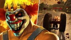 Twisted Metal Reboot Coming To PlayStation 5 Alongside New TV Series