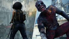 'World War Z: Aftermath' Is Bringing Huge Number Of Zombies To Consoles In 2021