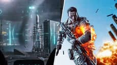 'Battlefield 6' First Look Appears Online Ahead Of Official Reveal