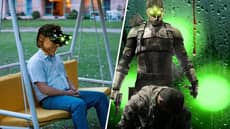 Please Ubisoft, Just Give Us A New Splinter Cell Game Already