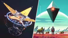 Bethesda's 'Starfield' Taking Inspiration From 'No Man's Sky', Claims Insider