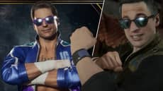 Mortal Kombat Has Apparently Found Its Johnny Cage Actor, And We're Impressed