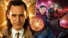 Loki Will Appear In 'Doctor Strange In The Multiverse Of Madness'