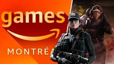 Amazon Making New Multiplayer Game With Original 'Rainbow Six Siege' Team