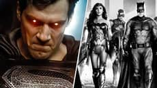 """'Zack Snyder's Justice League' Was A """"Global Phenomenon"""", HBO Admits"""