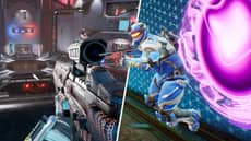 'Splitgate' Is Basically Halo Meets Portal And It Looks Great