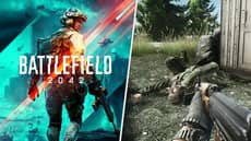'Battlefield 2042' New Mode Basically Sounds Like 'Escape From Tarkov' With Classic Maps