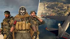 'Call Of Duty: Warzone' Gets Another Big Patch As Cold War Season One Begins