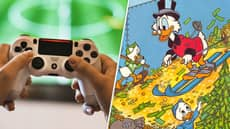 Leaked Court Document Shows Profits Of Biggest Companies In Gaming