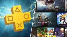 PlayStation Plus July 2021 Free Games Appear Online, But Don't Get Too Excited