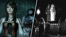 One Of The Scariest Horror Franchises Ever Is Coming To Modern Consoles