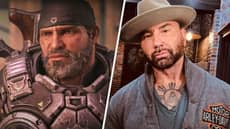 Dave Bautista Is Apparently Fighting For A Gears Of War TV Series