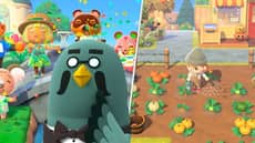 'Animal Crossing: New Horizons' Announces Biggest Update Since Launch